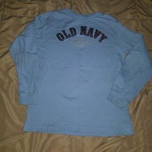 Boy's Large Old Navy shirt